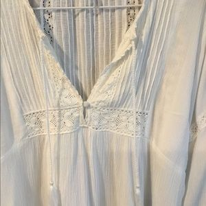 Spell & The Gypsy Collective Tops - Spell Designs Bella boho blouse. Sz L